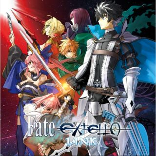 Fate/EXTELLA LINK Outfit DLC US PS4