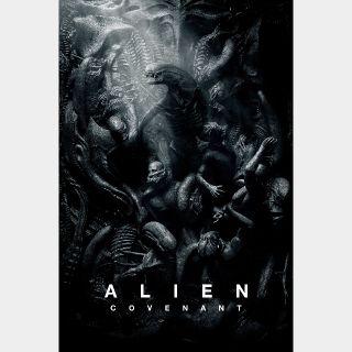 Alien: Covenant Digital HD