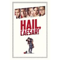 Hail, Caesar! Hail Caesar Digital HD UV