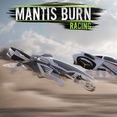 Mantis Burn Racing Elite Class DLC Playstation 4