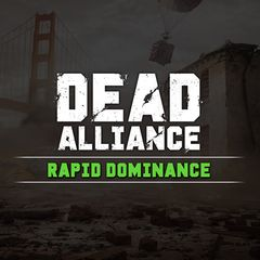 Dead Alliance Day 1 DLC Rapid Dominance Pack Xbox One
