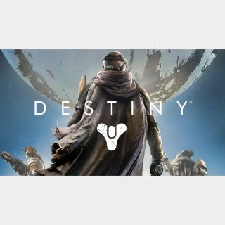 Destiny: Vanguard Armory DLC Xbox One
