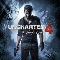 Uncharted 4 Instant Unlock Multiplayer Bundle DLC Playstation 4