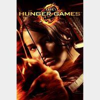 The Hunger Games Digital HD UV