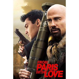 From Paris with Love|XML iTunes