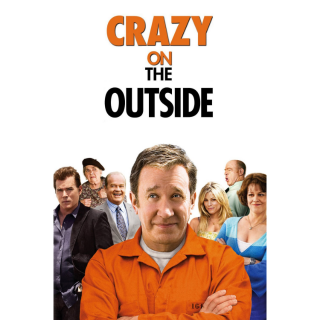 Crazy on the Outside|XML iTunes