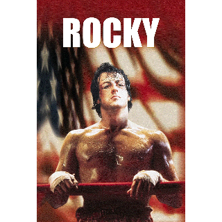 Rocky 1-4