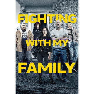 Fighting with My Family|HD|iTunes