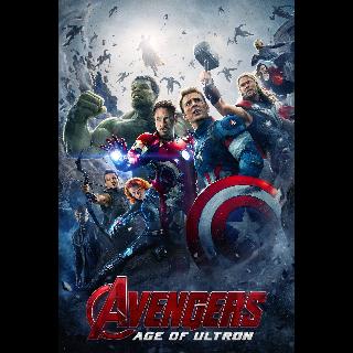 Avengers: Age of Ultron|HD|Google Play