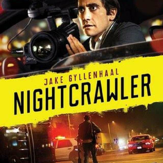 Nightcrawler (HDX UV) ** instant Delivery - Digital Movies