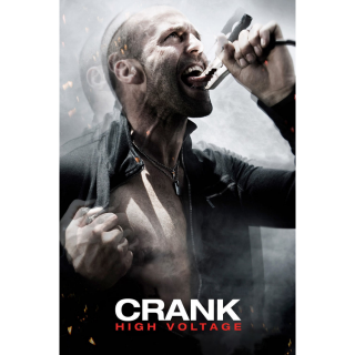 Crank: High Voltage|XML iTunes