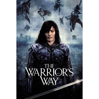 The Warrior's Way |XML iTunes