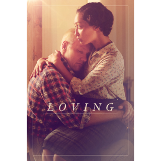 Loving|HD|iTunes  - Movies Anywhere