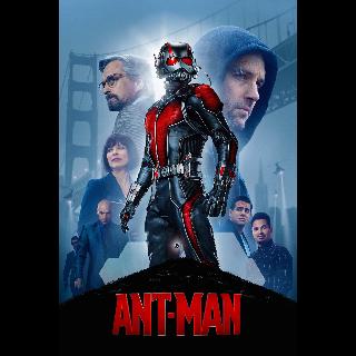 Ant-Man|HD| Google Play