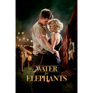 Water for Elephants|XML iTunes