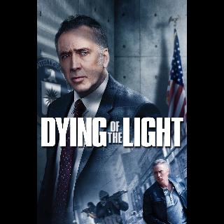 Dying of the Light|HDX|Vudu