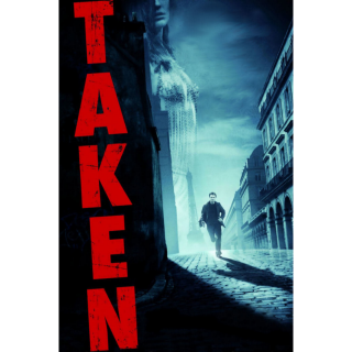 Taken| XML iTunes