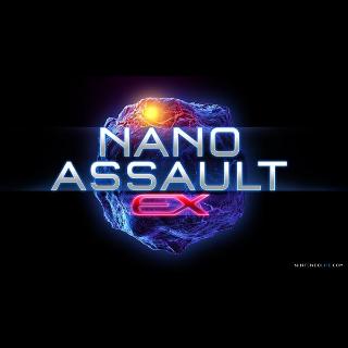 Nano Assault EX - 3DS