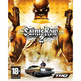 Saints Row 2 - Steam