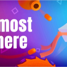 (INSTANT DELIVERY) Almost There: The Platformer