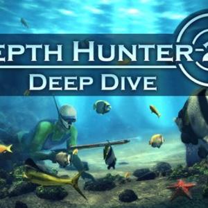 Depth Hunter 2: Deep Dive (INSTANT DELIVERY)