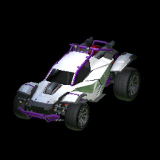 Twinzer | Purple