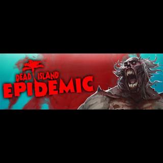 Dead Island: Epidemic PC Steam
