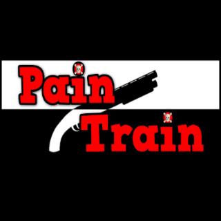 Pain Train STEAM