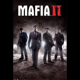 Mafia II PC STEAM