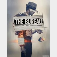 The Bureau: XCOM Declassified - EU key