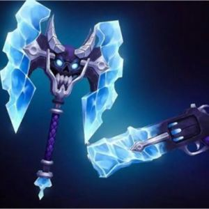 Weapon | Iceset