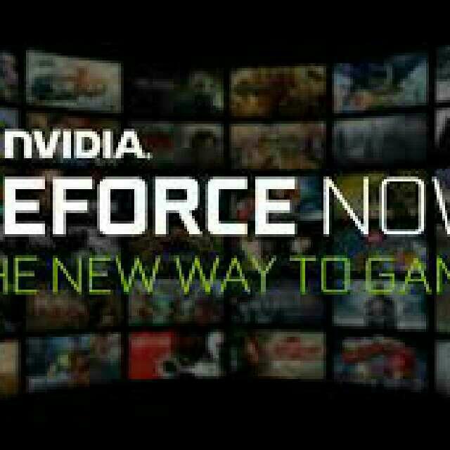 Nvidia Geforce Now Activation Code - Other - Gameflip