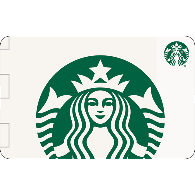 $5.00 Starbucks Gift Card Instant Delivery