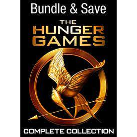 The Hunger Games Itunes Redeem Only