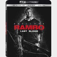 *Extended CUT* Rambo LAST BLOOD HD Vudu or 4K Itunes