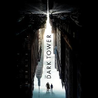 The Dark Tower 4k Movies anywhere
