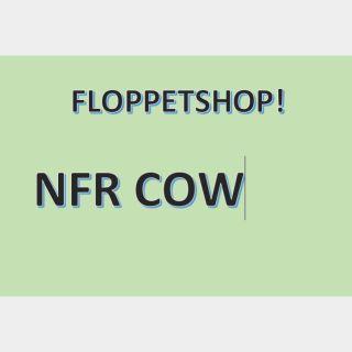 Pet | NFR COW