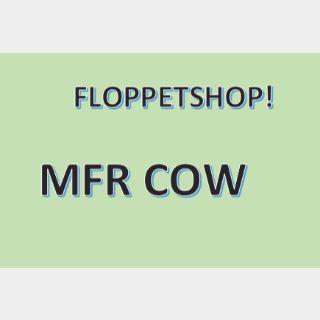 Pet   MFR COW