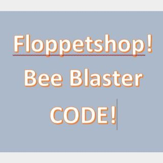 Pet | BEE BLASTER