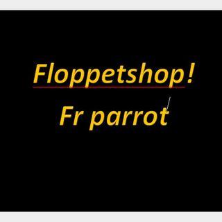 Pet   FR PARROT
