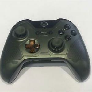 Xbox one limited edition controller
