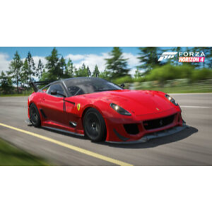 Forza Horizon 4 Car Ferrari 599xx Evo Andere Zubehör New Gameflip