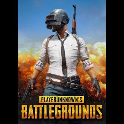 PlayerUnknown Battlegrounds ( PUBG ) New Account - Steam