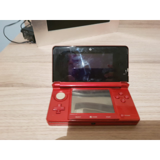 3DS NEVER USED!