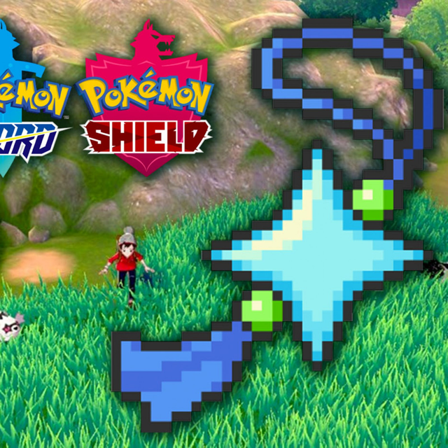 Bundle | 10 shiny and perfect IVs pokemon you choose for sword and shield