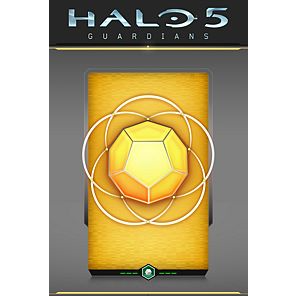 [INSTANT]Halo 5: Guardians – Gold REQ Pack