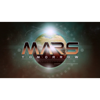 Mars Tomorrow - 10 Days Premium Code (Global Code/Instant Delivery)