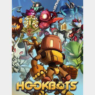 Hookbots Hopebot DLC (Global Key/ Instant Delivery)