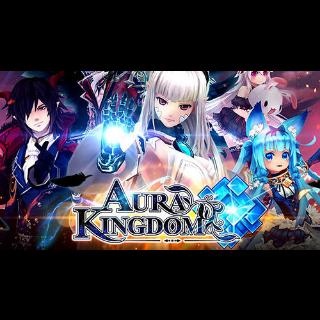 Aura Kingdom Elite Pack (Global Code/ Instant Delivery)