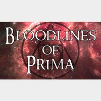 Bloodlines of Prima (Global Steam Key/Instant Delivery)